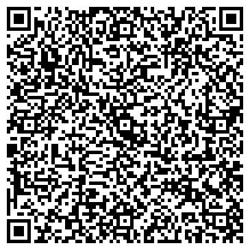 QR-код с контактной информацией организации ООО AVS Motors