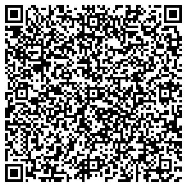 QR-код с контактной информацией организации ГРИН-ХАУЗ ДИСТРИБЬЮШН КЫЗЫЛОРДА