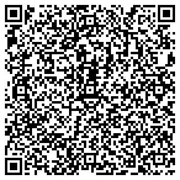 QR-код с контактной информацией организации ООО ФЭНСИ МАМА
