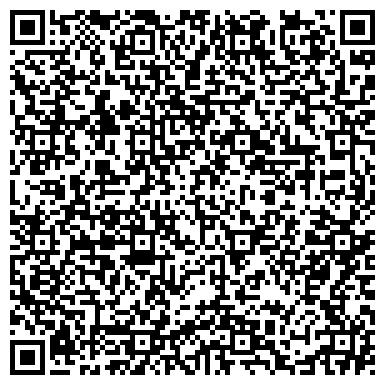 """QR-код с контактной информацией организации ООО Фитнес - клуб """"HIT FITNESS"""""""