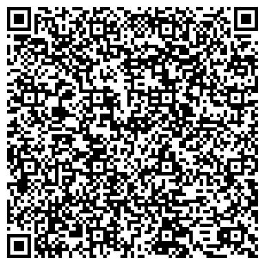 QR-код с контактной информацией организации Военный комиссариат Коптевского района