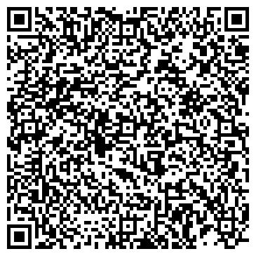 QR-код с контактной информацией организации ФИНАНСОВО-КАЗНАЧЕЙСКОЕ УПРАВЛЕНИЕ САО Г. МОСКВЫ