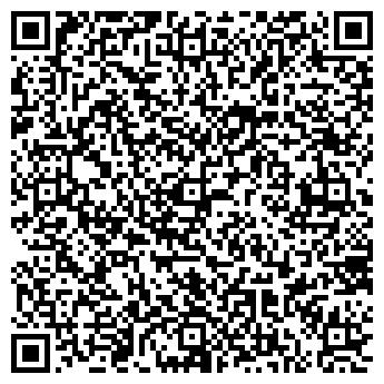 """QR-код с контактной информацией организации ООО Отель """"Вайт хаус"""""""