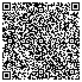 """QR-код с контактной информацией организации ООО Отель """"Сезон"""""""