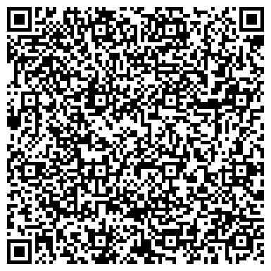 QR-код с контактной информацией организации ООО МеталлПромМаш