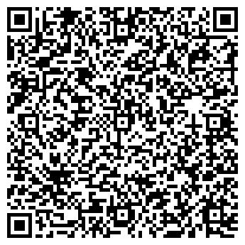 QR-код с контактной информацией организации Сектор опеки и попечительства