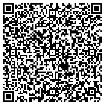 QR-код с контактной информацией организации ООО OilCars