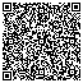 QR-код с контактной информацией организации АЛМИБ