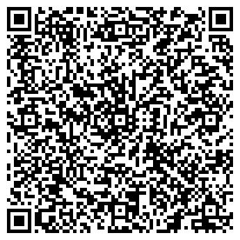 QR-код с контактной информацией организации ВИТАМЕДИК