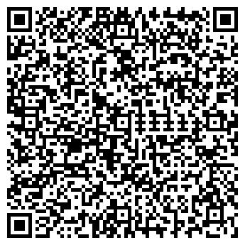 QR-код с контактной информацией организации ИГРА СВЕТА