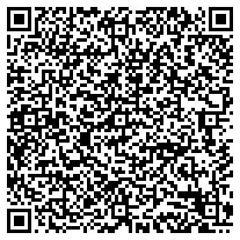 QR-код с контактной информацией организации SERVICENB