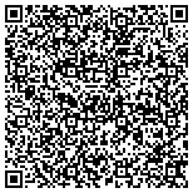 QR-код с контактной информацией организации ООО Строительные технологии «Русь»
