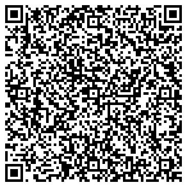 QR-код с контактной информацией организации Керамзитстрой
