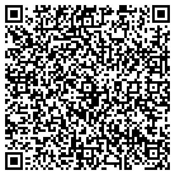QR-код с контактной информацией организации МОСАВТОГАЗСЕРВИС
