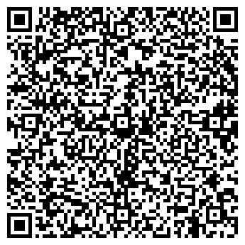 QR-код с контактной информацией организации Ип Интер Транс