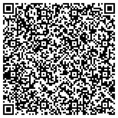 """QR-код с контактной информацией организации Шашлык - дисконт """"Хорошо сидим"""""""