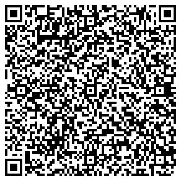QR-код с контактной информацией организации ООО Metallka