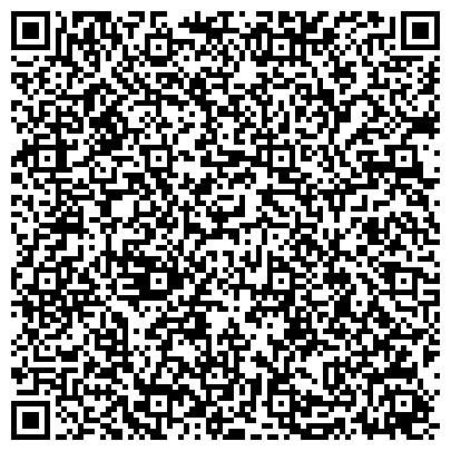 QR-код с контактной информацией организации ООО «ЭКООКНА» - Центральный офис продаж в Москве