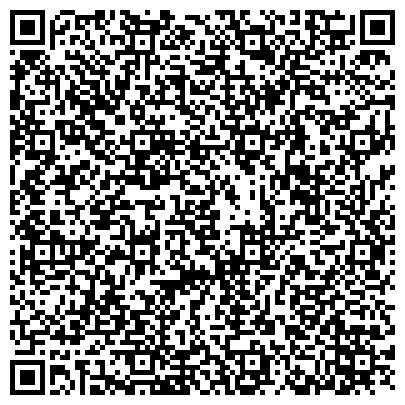 QR-код с контактной информацией организации ГОРОДСКОЙ ЦЕНТР НАРОДНОГО ТВОРЧЕСТВА И ДОСУГА ИМ. ЛЕПСЕ