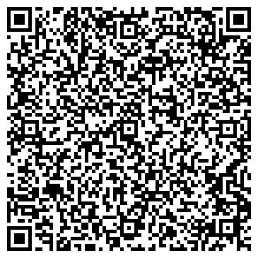 QR-код с контактной информацией организации ИСПЫТАТЕЛЬ