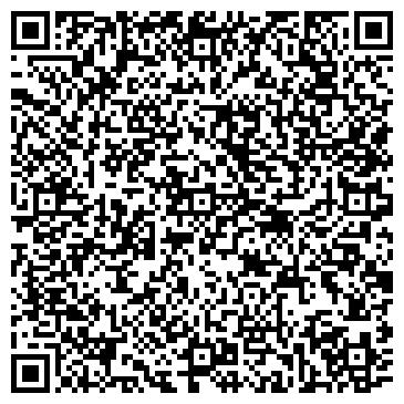 """QR-код с контактной информацией организации Дом художников """"Сенеж"""""""