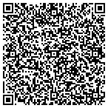 """QR-код с контактной информацией организации ИП Магазин """"А Мишель"""""""