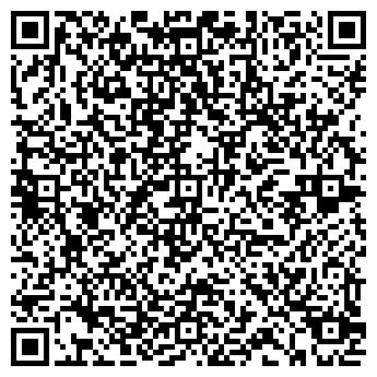 QR-код с контактной информацией организации ADLABS