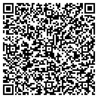 QR-код с контактной информацией организации МJС