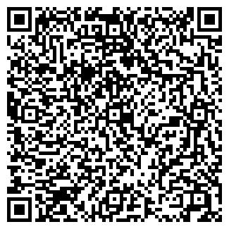 QR-код с контактной информацией организации ЕЛАМАН ТОО