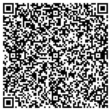 QR-код с контактной информацией организации ООО Эковис