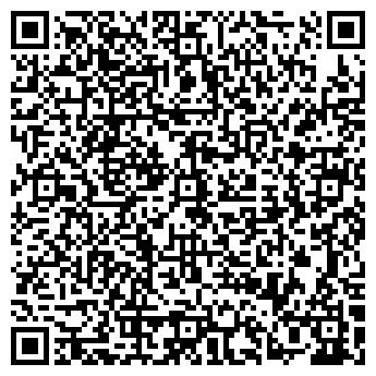 QR-код с контактной информацией организации GlavTex