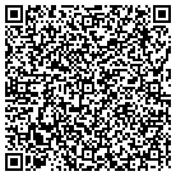 QR-код с контактной информацией организации ТОРГОВОЕ ЕДИНСТВО