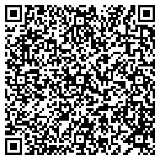 QR-код с контактной информацией организации ТЕПЛОКОН