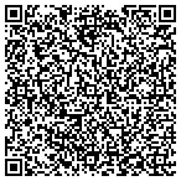 """QR-код с контактной информацией организации Автосервис """"Auto - Villa"""""""