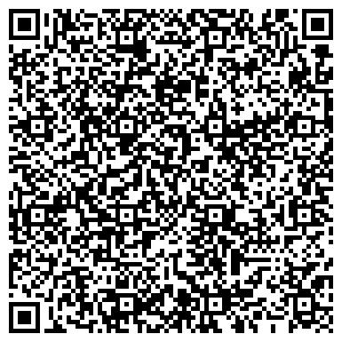 QR-код с контактной информацией организации ИП Интернет-магазин Сад Хаят
