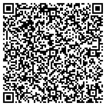 QR-код с контактной информацией организации ООО ВИВА-ЛАЙН