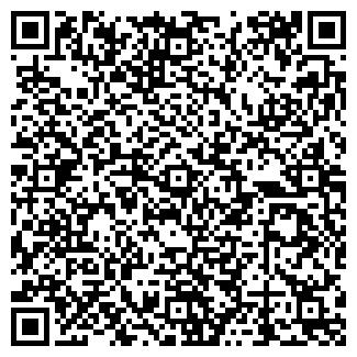 QR-код с контактной информацией организации ООО ЮВЕНА
