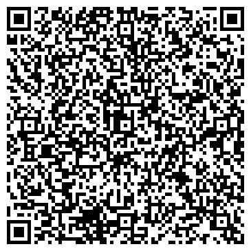 QR-код с контактной информацией организации БУГУЛЬМИНСКИЙ МЯСОКОМБИНАТ, ОАО