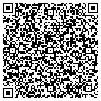 QR-код с контактной информацией организации ЖАБДЫКТАУ ТОО