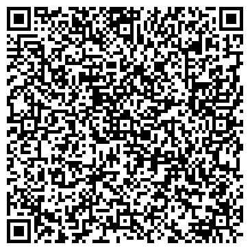 QR-код с контактной информацией организации ИП CLASS Мастер