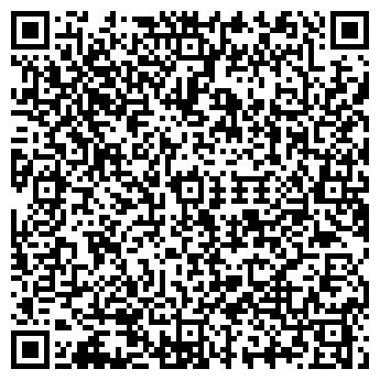 QR-код с контактной информацией организации ПРЕСТИЖ МЕБЕЛЬ, ООО