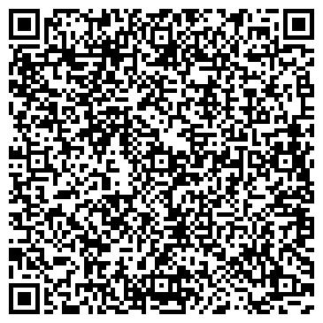 QR-код с контактной информацией организации БУГУЛЬМИНСКИЙ ФАРФОРОВЫЙ ЗАВОД, ОАО