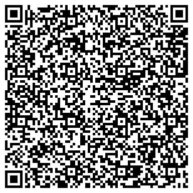 """QR-код с контактной информацией организации Салон декоративных покрытий  """"Effectum"""""""