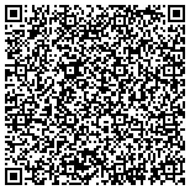QR-код с контактной информацией организации МОСКОВСКИЙ МОЛОДЁЖНЫЙ ТЕАТР ПОД РУК. В.С. СПЕСИВЦЕВА