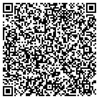 QR-код с контактной информацией организации ООО Моё дело