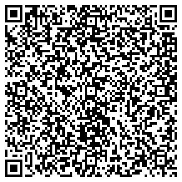 QR-код с контактной информацией организации ООО Летайте с Алексом