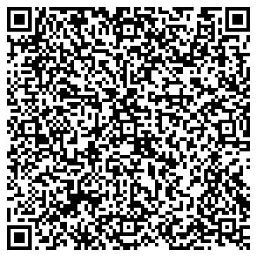 QR-код с контактной информацией организации ДЕТСКАЯ БИБЛИОТЕКА № 201