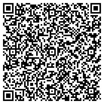QR-код с контактной информацией организации ООО Мега Стайл СВ