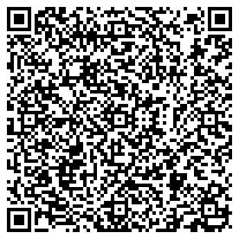 QR-код с контактной информацией организации Салон красоты Natali