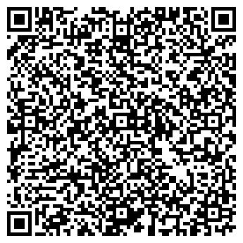 QR-код с контактной информацией организации ЗАО МОСЗЕЛЕНСТРОЙ